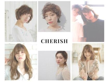 チェリッシュ(Cherish)の写真