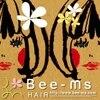 ビームズ 御器所店(Bee-ms)のお店ロゴ
