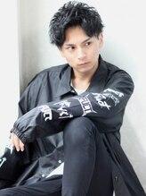 イフ ヘアーサロン(if... hair salon)
