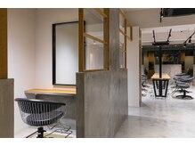 アカラ(acala)の雰囲気(個室も完備☆自由に過ごせる快適な空間を♪)