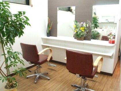 ヘアエステサロン ワイ(Hair Esthe Salon Y)の写真