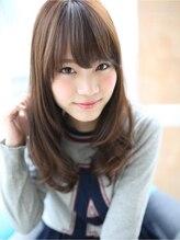 アグ ヘアー ミーア 高円寺店(Agu hair mire)☆自然なカジュアルモテヘア☆