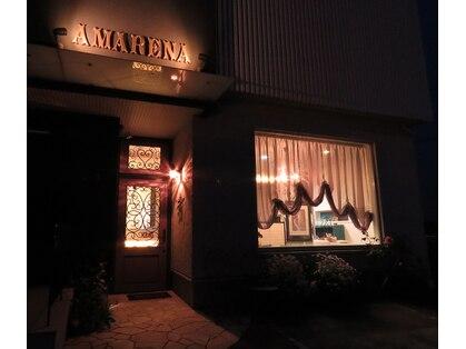 アマレーナ(AMARENA)の写真