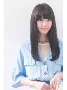 リトル ルル ウメダ(little Lulu Umeda)ラスティックロング