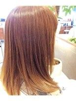 ジャムヴィーボ(Hair Make JAM Vivo)イルミナカラー・ロング