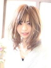 ブランシェ ヘアデザイン(BLANCHE hair design)