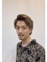 ユアーズ ヘアサロン シマ 郡山(Yours hair salon SHIMA)小林 ヨシトモ