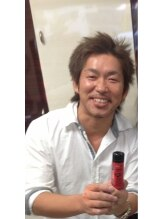 美容室 ハッピー田久保 直樹