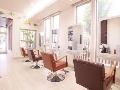 ヘアーサロン リーティ(Hair Salon Reethi)の写真