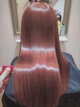 ヘアリゾートエーアイ 新宿西口店(hair resort Ai)の写真/[TOKIO¥5500/酸熱トリートメント¥7700/サイエンスアクア¥8800]極上の髪質改善提案[新宿/新宿駅/新宿西口]