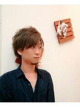 トップヘア 三田キッピーモール店(TOP HAIR)小東 寛矢