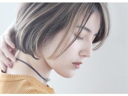 モッズ ヘア 銀座店(mod's hair)の写真