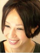 ヘアー ファクトリー(hair factory)アレンジ自在な甘辛MIX★