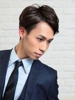 フラココトリコ(hurakoko trico)【hurakoko trico】小松隼透 デキル男の爽やかショート♪