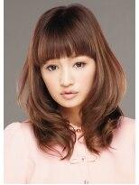 エフモード ヘアスタイル 下妻店(F-MODE hairstyle)エステパーマ