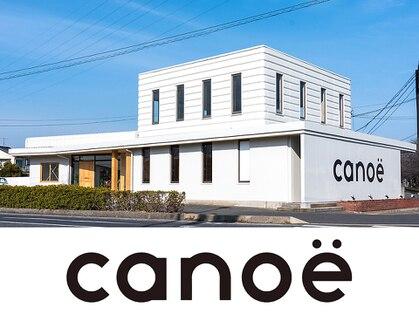 カノエ 宇部恩田店(canoe)の写真