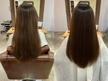 【FERIAの髪質改善】貴方だけのパーソナル髪質改善実現致します【K'ERASTASE、TOKIO正規取り扱い店】