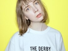 *THE DERBY CUT STYLE*