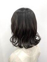 エイム ヘアメイク 横川店(eim HAIR MAKE)natural☆brown