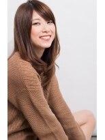 ☆ナチュラルセミディ☆【Palio by collet】03-5367-3624