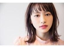 【秋冬対策♪】大人女性の為の選べるヘアケア 髪質改善ストレート・オーガニックカラー・白髪染め