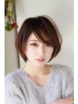カイナル 関内店(hair design kainalu by kahuna)ゆるふわ。(関内店)