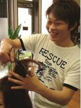 トリップ ヘアー(Trip hair)井上  健一