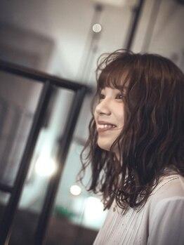 オブスキュア(OBSCURE)の写真/【Aujua取扱】日本人女性の為に生まれたオーダーメイド髪質改善Tr、オージュア♪もうブリーチも怖くない!