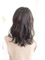 ジップヘアー(ZipHair)Zip Hair ★ミディアム波ウェーブ★