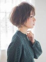 オジコ(ojiko)☆月曜営業☆【ojiko.】オトナ女性のウェットな質感のショート