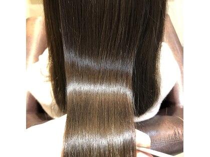 ヘアモイジャ(Hair Moija)の写真