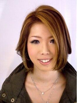 ヘア ドレッシング ステラ(Hair Dressing Stella)の写真/みのり台徒歩3分☆髪質改善に特化したトリ-トメントが大人気♪髪のダメージが気になる方は足を運んでみて◎
