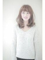 ヒラリヘアー(hirari hair)hirari★セミディ