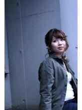 ヘアメイク ゼロサンヨンゴ(Hair Make 0345)高倉 麻未