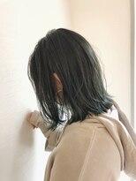 アプリ バイ リアン 浦和(appri by Rien)グリーンカラー appri山崎