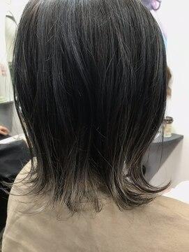 マサヤ美容室(masaya)尾道市 福山市 三原市【masaya美容室】ハイコントラスト☆