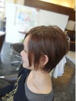 ヘアーパレス フタバ(Hair palace FUTABA)かわいいカラー