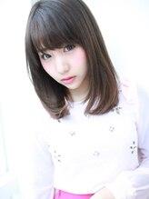 アグ ヘアー レイズ 松井山手店(Agu hair raise)艶×さらさら☆ナチュラルヘア