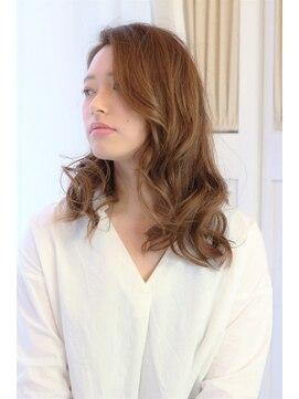 ヘアー ロギア(hair LOGiA)★hairLOGiA★ 〇とろみ大人ギブソンタック