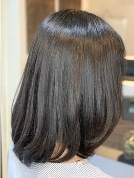 ネクサス アット(NEXUS-at)の写真/話題の毛髪改善が初回リーズナブルな価格でできる!☆水分のバランスを整える事で悩みを解決◎