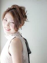 ヘアードレッシングサロン ウィル(Hair Dressing salon WILL)~Invitation style of a wedding~