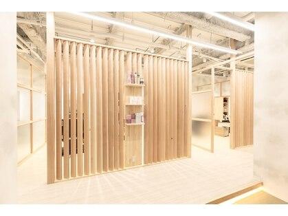 ココロサロンハナレ 浅草美容院(cocolo salon HANARE)の写真