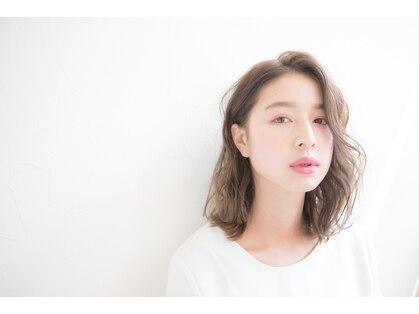 ヘアデザイン マート(hair design M.art)の写真