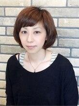 ネージュヘアードレッシング (NEIGE HAIR DRESSING)TAMAKI