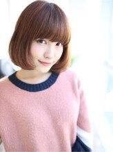 アグ ヘアー シーズン 姫路店(Agu hair season)360°美フォルム☆人気ボブ