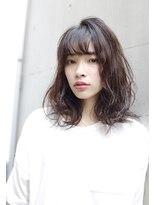 レンジシアオヤマ(RENJISHI AOYAMA)セミウエットミディ