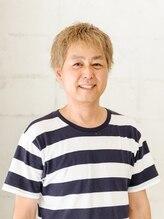 ヘアープランナー ハウサ(Hair planner hausa.)小菅 尚
