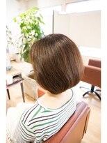 ヘアースタジオ ライト(HAIR STUDIO LIGHT)☆くせ毛でお悩みの方、ダメージケアも♪☆