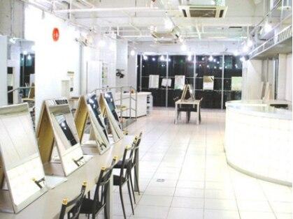 サッスーンカットギンザ 渋谷店(Sasoon Cut Ginza)の写真