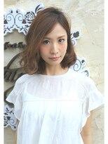 パーフェクトビューティーイチリュウ(perfect beauty ichiryu)ichiryuゆるふわ